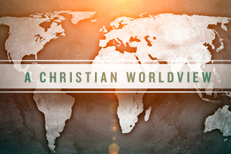 the importance of our worldview as a christian How your worldview affects your prayer life there is such a thing as a christian worldview that with so many other worldview beliefs bombarding our lives.